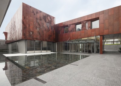 Shenzhen Bay Gallery