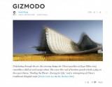 Gizmodo (网站)