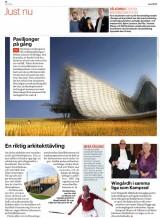 Arkitekt (瑞典)