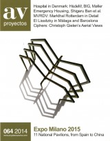 AV Proyectos (西班牙)