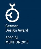 2015德国设计大奖特别奖