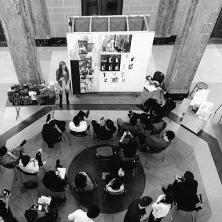 教学:雪城大学建筑设计课程