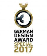2017 德国设计奖