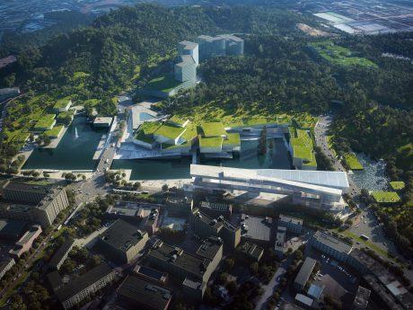 Luhu Cultural Center