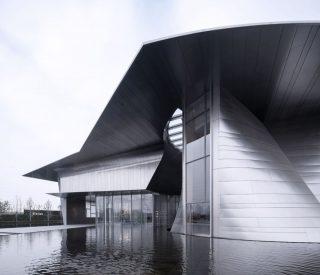 项目:杭州亚运村项目竣工