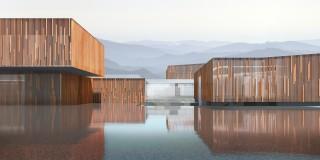 Opening: Guiyang Membership Clubhouse