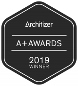 2019 ARCHITIZER A+ AWARDS SPECIAL MENTION