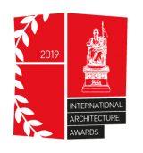 2019 THE INTERNATIONAL ARCHITECTURE AWARDS