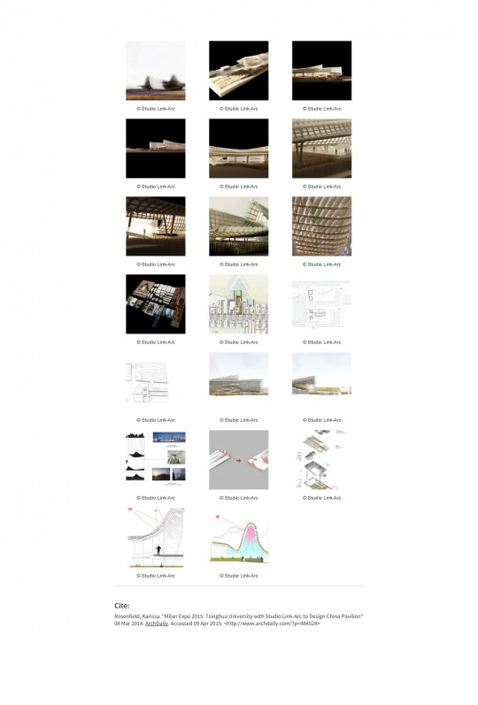 2014_0308_Milan Expo 2015_ Tsinghua University with Studio Link-Arc to Design China Pavilion _ ArchDaily (5)