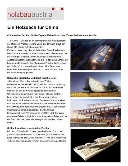 2014_0317_Ein Holzdach für China _ Holzbau Austria - Das Fachmagazin für nachhaltige Architektur
