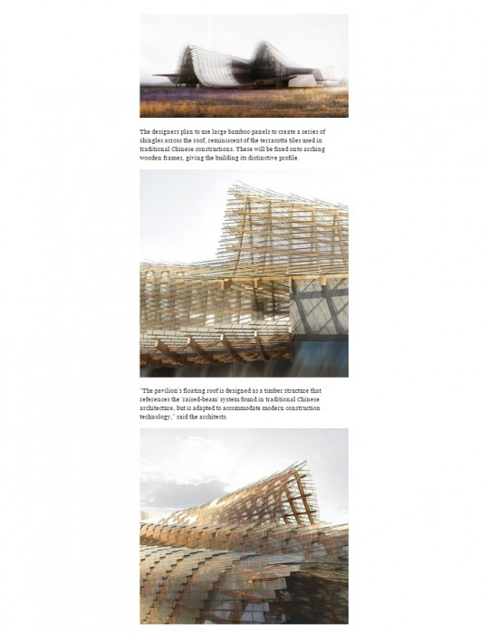 2014_0402_China's Milan expo pavilion to feature wavy roof and indoor crop field (2)