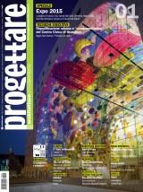 2015_01_Progettare Architettura (Italy)