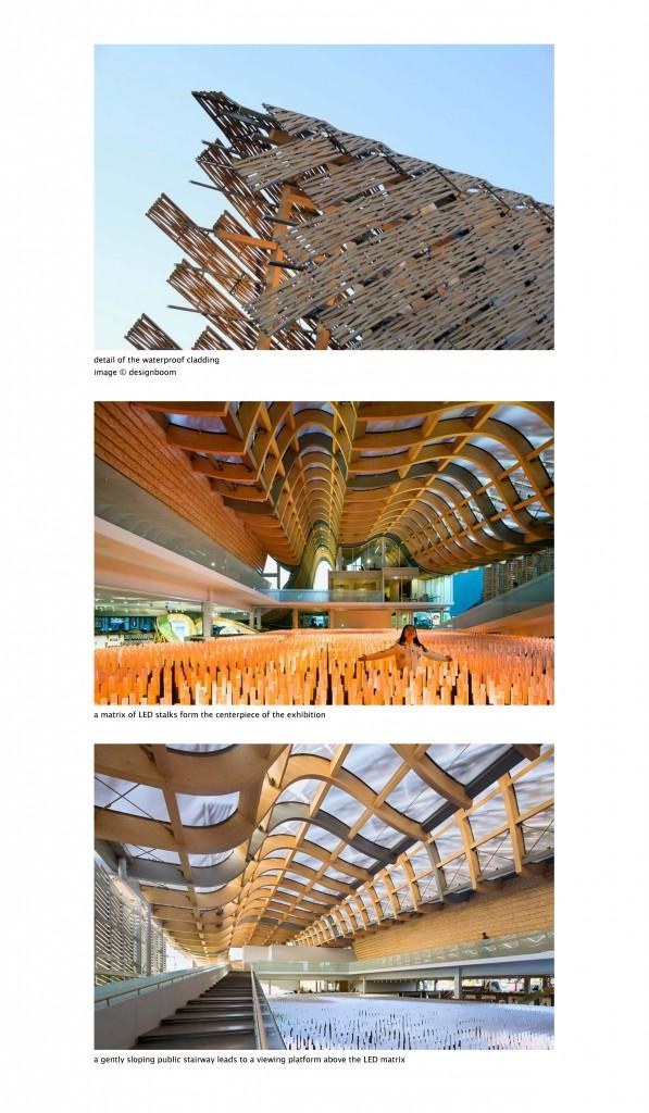 china pavilion opens at expo milan 2015