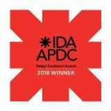 2018 APDC*IDA DESIGN EXCELLENCE ARCHITECTURAL DESIGN AWARDS