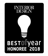 2018 INTERIOR DESIGN BEST OF YEAR – LIBRARY – HONOREE