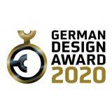 2020 GERMAN DESIGN AWARD, INTERIOR ARCHITECTURE, EXCELLENT ARCHITECTURE