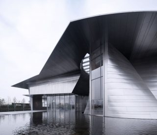 PROJECTS: China Resources Hangzhou Asian Games Showroom officially opens to the public