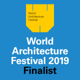2019 WORLD ARCHITECTURE FESTIVAL SHORTLIST, COMPLETED BUILDINGS: CULTURE