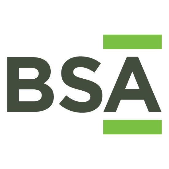 BSA Square