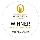 2020 OUTSTANDING PROPERTY AWARDS LONDON